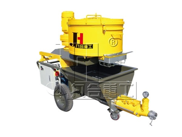 N9 Mortar Plastering Machine