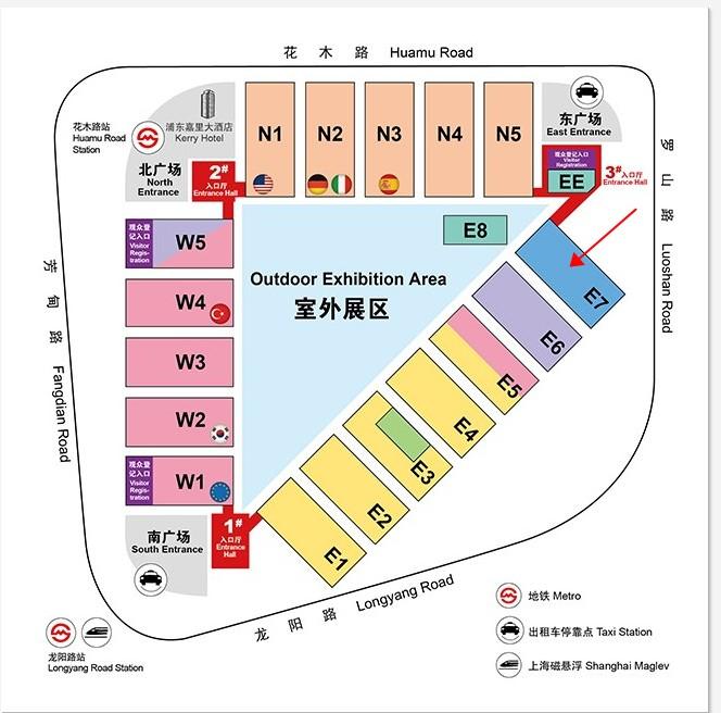 Qingdao JIUHE Heavy Industry Machinery Co., Ltd.   JIUHE CMS